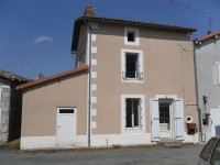 French property, houses and homes for sale in FOMPERRONDeux_Sevres Poitou_Charentes