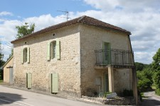 French property, houses and homes for sale in SAUXLot Midi_Pyrenees