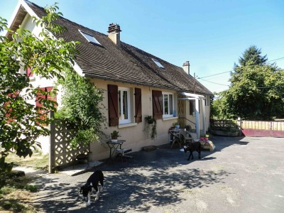 French property, houses and homes for sale in COUSSAC BONNEVALHaute_Vienne Limousin