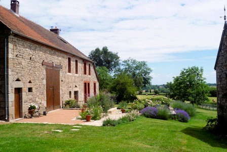 French property, houses and homes for sale in TOULX STE CROIX Creuse Limousin