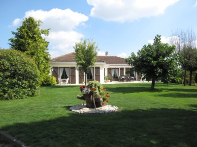 French property, houses and homes for sale in DOMPIERRE SUR YONVendee Pays_de_la_Loire