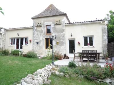 French property, houses and homes for sale in RIBAGNAC Dordogne Aquitaine