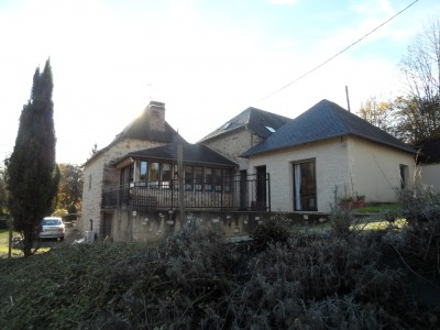 French property, houses and homes for sale in LIGNEYRAC Correze Limousin