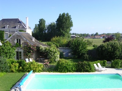 French property, houses and homes for sale in STE MAURE DE TOURAINEIndre_et_Loire Centre