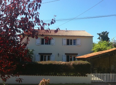 French property, houses and homes for sale in LA BRETONNIEREVendee Pays_de_la_Loire