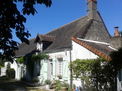 French property, houses and homes for sale in CHATILLON SUR INDRE Indre Centre