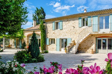 Leggett house for sale in roynac drome beautiful for French country homes in france
