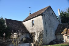 French property latest addition in ST SAVIN Vienne