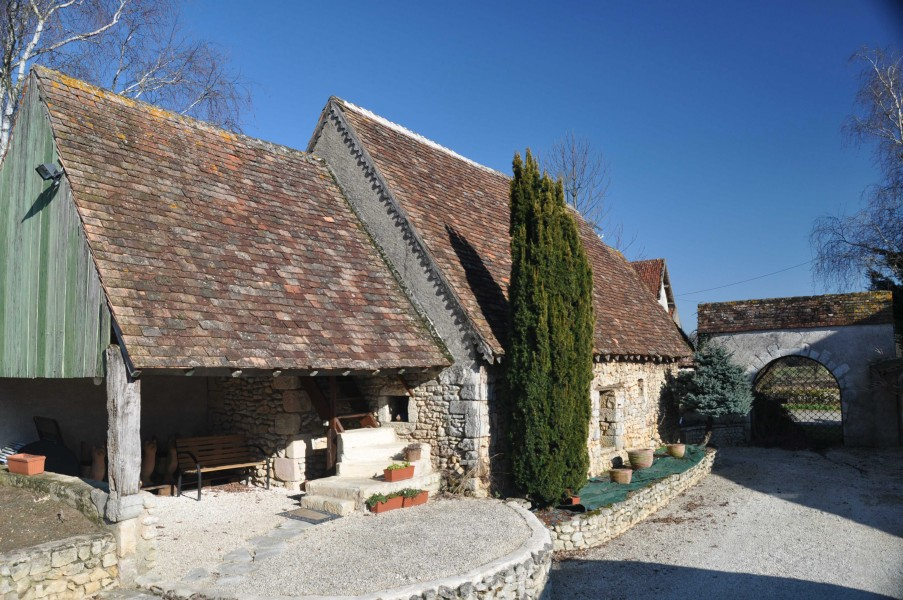 Leggett house for sale in st savin vienne gorgeous for Chambre hote vienne 38
