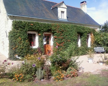 French property, houses and homes for sale in BRIONMaine_et_Loire Pays_de_la_Loire