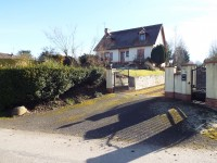 French property, houses and homes for sale in BLANGY SUR BRESLE Seine_Maritime Higher_Normandy