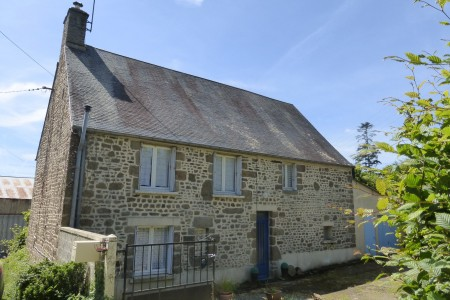 French property, houses and homes for sale in LANDIVY Mayenne Pays_de_la_Loire