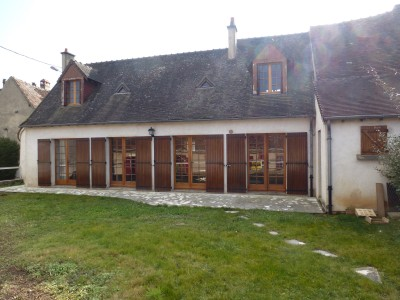 French property, houses and homes for sale in ARGENTON SUR CREUSE Indre Centre