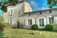 French property, houses and homes for sale in BROSSACCharente Poitou_Charentes
