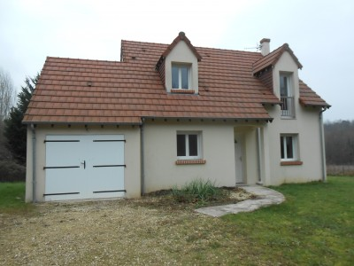 French property, houses and homes for sale in FAVEROLLES SUR CHER Loir_et_Cher Centre