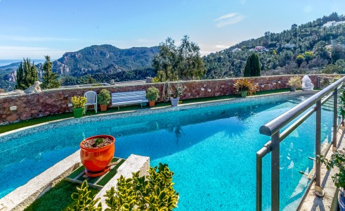 French property, houses and homes for sale in Les Adrets de L Esterel Var Provence_Cote_d_Azur