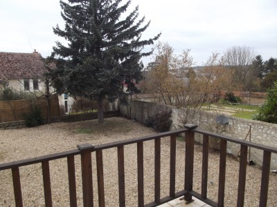French property, houses and homes for sale in PREUILLY SUR CLAISEIndre_et_Loire Centre