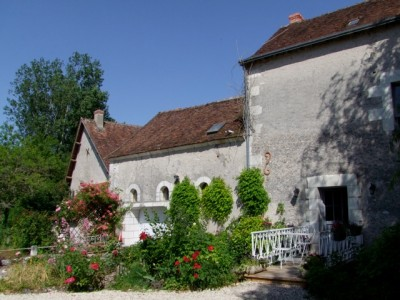 French property, houses and homes for sale in REIGNAC SUR INDREIndre_et_Loire Centre