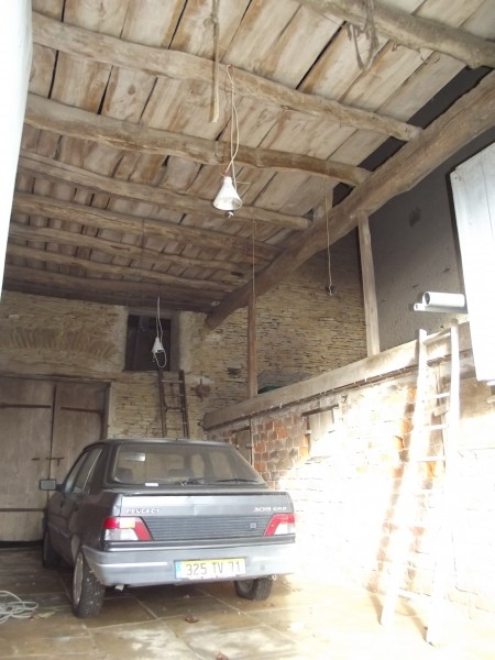 Leg t House for sale in GERMAGNY Saone et Loire