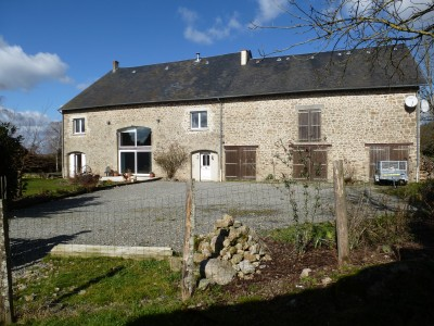French property, houses and homes for sale in St Agnant de Versillat Creuse Limousin