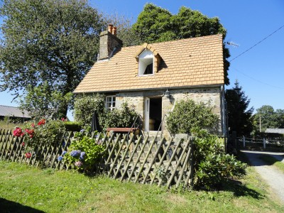 French property, houses and homes for sale in Landisacq Orne Normandy