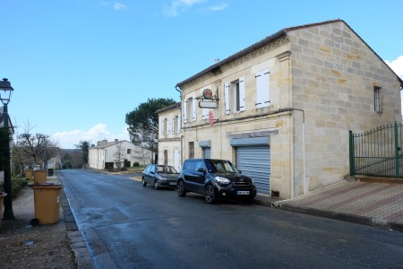 French property, houses and homes for sale in CoutrasGironde Aquitaine