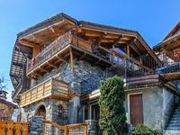 French ski chalets, properties in Bourg Saint Maurice, Bourg St Maurice, Paradiski