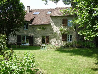 French property, houses and homes for sale in ST HILAIRE LA PLAINE Creuse Limousin