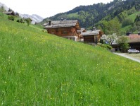 French ski chalets, properties in Le Grand Bornand, Le Grand Bornand, Massif des Aravis