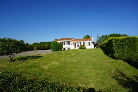 French property, houses and homes for sale in CHATEAU GUIBERTVendee Pays_de_la_Loire