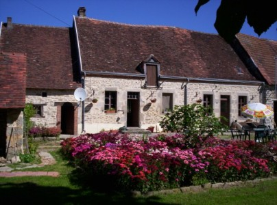 French property, houses and homes for sale in Lourdouiex St Pierre Creuse Limousin