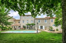French property, houses and homes for sale in OLONZACHerault Languedoc_Roussillon