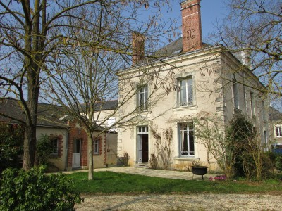 French property, houses and homes for sale in MENIL Mayenne Pays_de_la_Loire