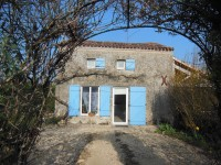 French property, houses and homes for sale in AUBIGNY Deux_Sevres Poitou_Charentes