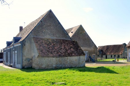 French property, houses and homes for sale in GOURNAY Indre Centre