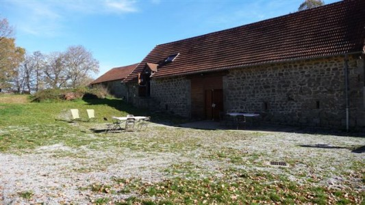 French property, houses and homes for sale in Pontcharraud Creuse Limousin