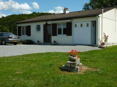 French property, houses and homes for sale in FOLLESHaute_Vienne Limousin