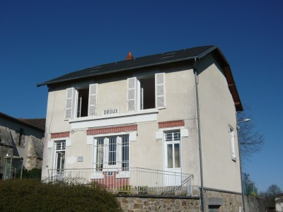 French property, houses and homes for sale in MAGNAC LAVALHaute_Vienne Limousin