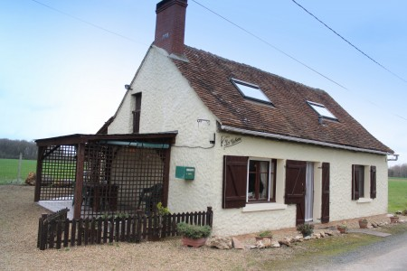 French property, houses and homes for sale in MOULIHERNEMaine_et_Loire Pays_de_la_Loire