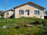 French property, houses and homes for sale in ST VINCENT LA CHATREDeux_Sevres Poitou_Charentes
