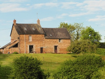 French property, houses and homes for sale in LA DOREE Mayenne Pays_de_la_Loire