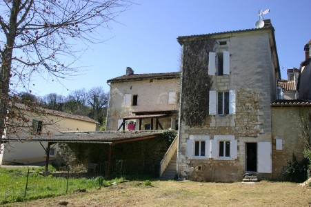 French property, houses and homes for sale in BEAUSSAC Dordogne Aquitaine