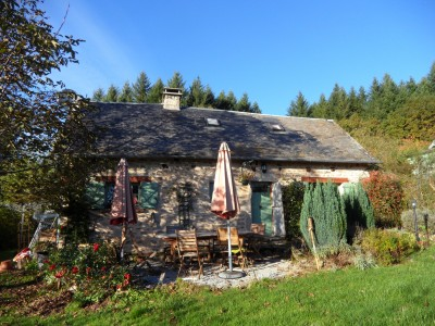 French property, houses and homes for sale in CHAMBERETCorreze Limousin