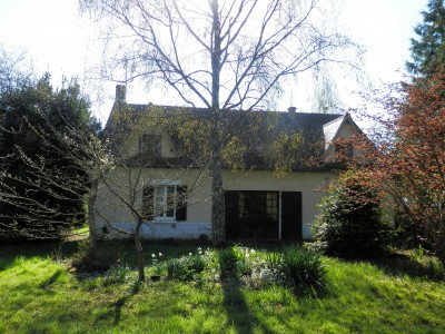 French property, houses and homes for sale in ST MAUR Cher Centre