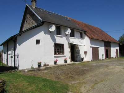 French property, houses and homes for sale in ST MAURICE LA SOUTERRAINECreuse Limousin