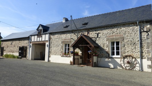 French property, houses and homes for sale in OISSEAU Mayenne Pays_de_la_Loire