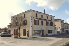 latest addition in Chasseneuil-sur-Bonnieure Charente