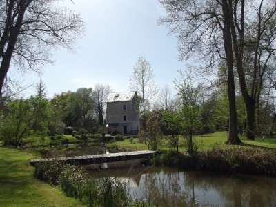 French property, houses and homes for sale in ST MICHEL EN BRENNE Indre Centre
