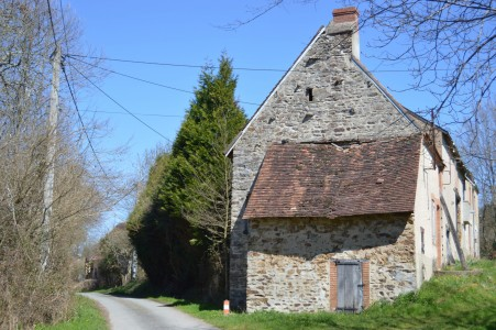 French property, houses and homes for sale in BETETE Creuse Limousin