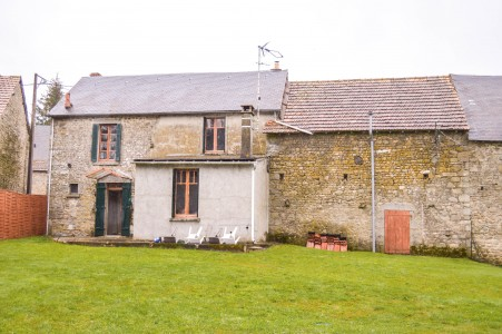 French property, houses and homes for sale in ST VAURY Creuse Limousin